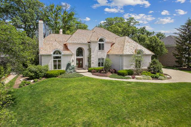 10514 Wildflower Road, Orland Park, IL 60462 (MLS #11109964) :: BN Homes Group