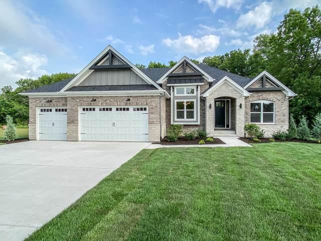 8908 Johnston Road, Burr Ridge, IL 60527 (MLS #11109979) :: The Wexler Group at Keller Williams Preferred Realty