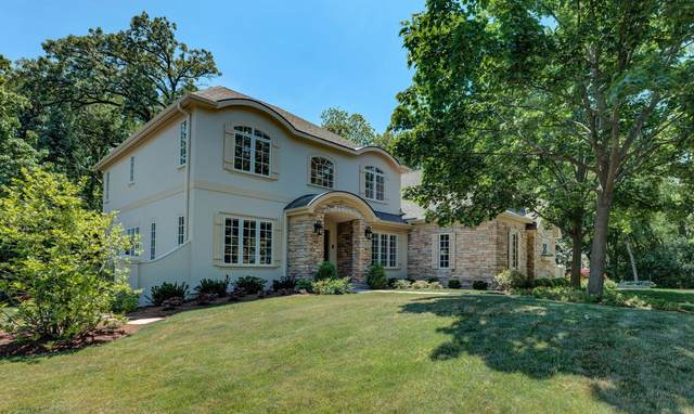 751 Gardner Lane, Lake Forest, IL 60045 (MLS #11109998) :: Carolyn and Hillary Homes
