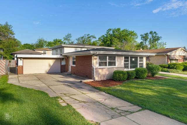 160 Joyce Lane, Chicago Heights, IL 60411 (MLS #11110076) :: O'Neil Property Group