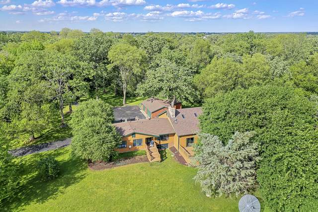 4621 Ringwood Road, Ringwood, IL 60072 (MLS #11110153) :: Touchstone Group