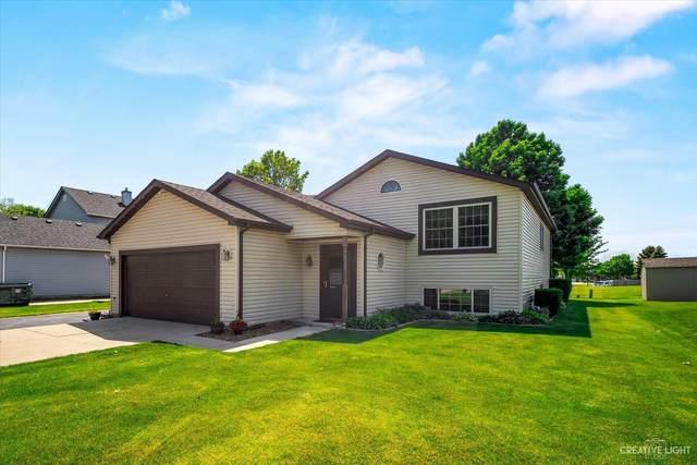 357 Meadows Drive, Sugar Grove, IL 60554 (MLS #11110155) :: Suburban Life Realty