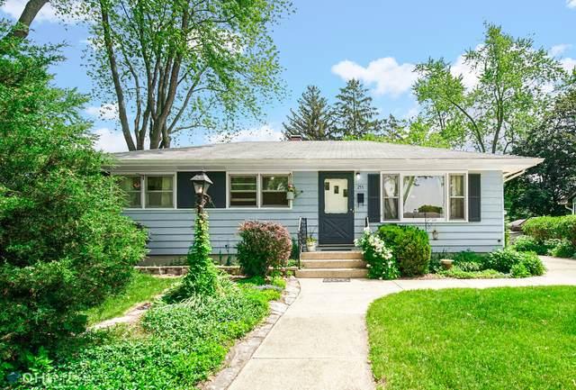 755 N Evanslawn Avenue, Aurora, IL 60506 (MLS #11110177) :: The Wexler Group at Keller Williams Preferred Realty