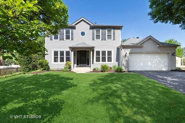 4 Rodeo Circle, Cary, IL 60013 (MLS #11110195) :: Touchstone Group