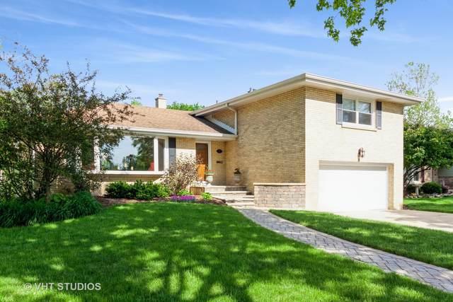 875 S Mitchell Avenue, Elmhurst, IL 60126 (MLS #11110282) :: Suburban Life Realty