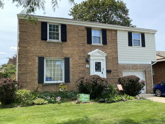 2246 S 7th Avenue, North Riverside, IL 60546 (MLS #11110299) :: Angela Walker Homes Real Estate Group