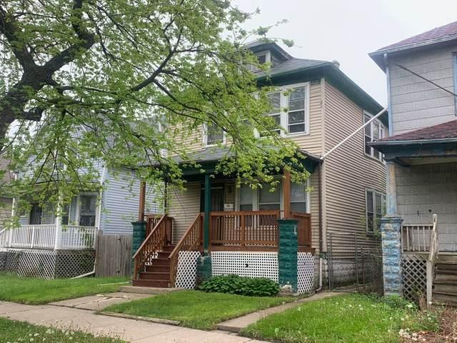 10531 S La Salle Street, Chicago, IL 60628 (MLS #11110336) :: Ani Real Estate