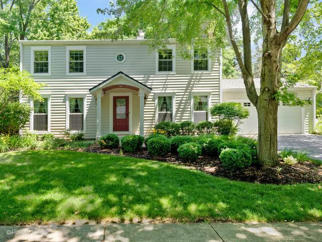 1624 Fairway Lane, Naperville, IL 60565 (MLS #11110342) :: Rossi and Taylor Realty Group