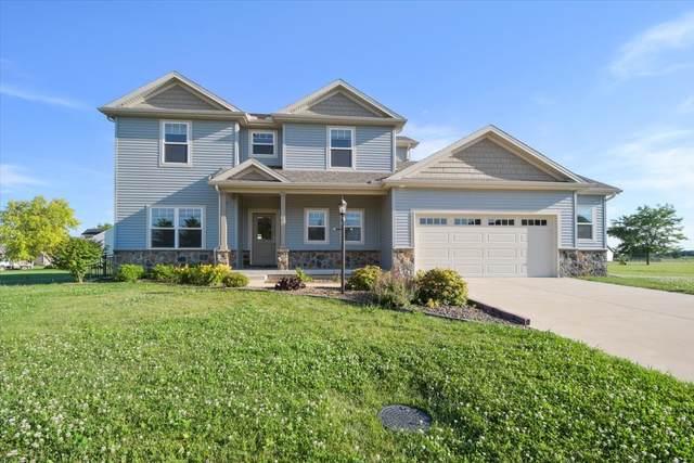 1709 S Bohn Circle, Urbana, IL 61802 (MLS #11110344) :: O'Neil Property Group