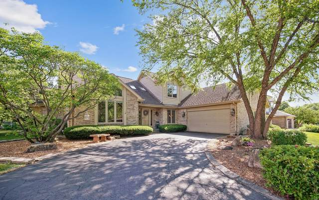 10721 Landings Drive, Orland Park, IL 60467 (MLS #11110354) :: The Wexler Group at Keller Williams Preferred Realty