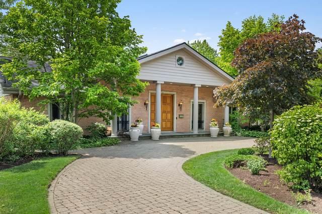 2129 Swainwood Drive, Glenview, IL 60025 (MLS #11110362) :: O'Neil Property Group