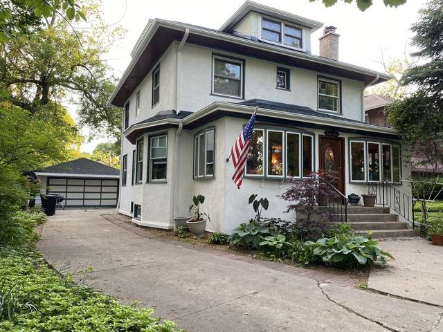 10204 S Seeley Avenue, Chicago, IL 60643 (MLS #11110370) :: BN Homes Group
