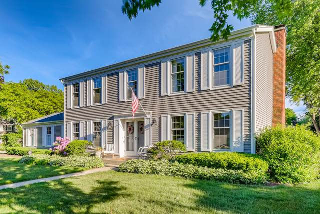 1001 Dover Court, Libertyville, IL 60048 (MLS #11110413) :: O'Neil Property Group