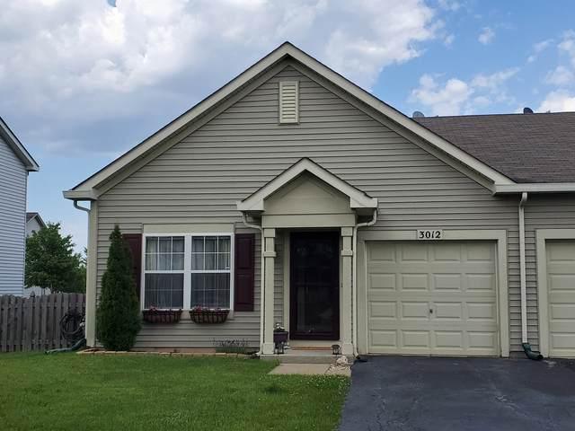 3012 Hoffman Street, Plano, IL 60545 (MLS #11110462) :: BN Homes Group