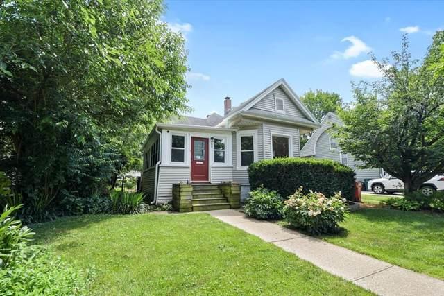 509 W Columbia Avenue, Champaign, IL 61822 (MLS #11110496) :: Littlefield Group