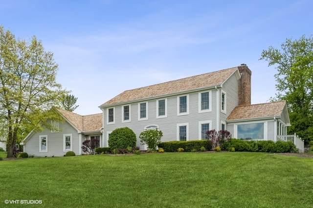 20515 N Meadow Lane, Deer Park, IL 60010 (MLS #11110516) :: BN Homes Group