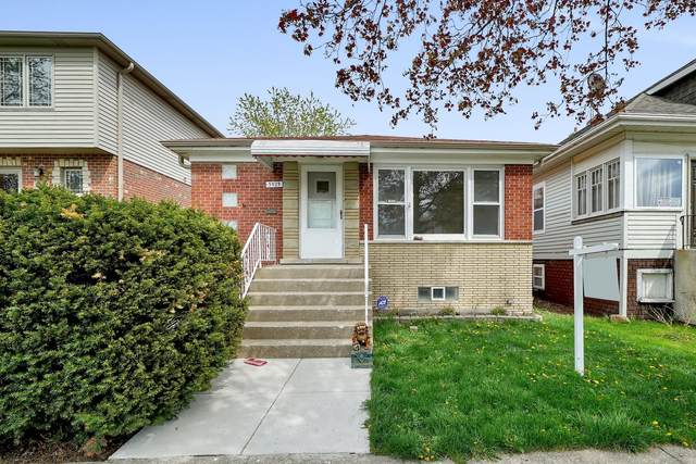 3925 Clarence Avenue, Stickney, IL 60402 (MLS #11110578) :: BN Homes Group