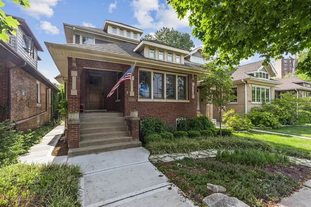 5956 N Hermitage Avenue, Chicago, IL 60660 (MLS #11110632) :: Touchstone Group
