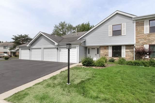 370 Ferndale Court B2, Schaumburg, IL 60193 (MLS #11110664) :: BN Homes Group