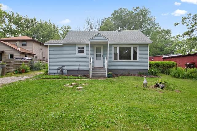 815 S Prairie Road, New Lenox, IL 60451 (MLS #11110665) :: Littlefield Group