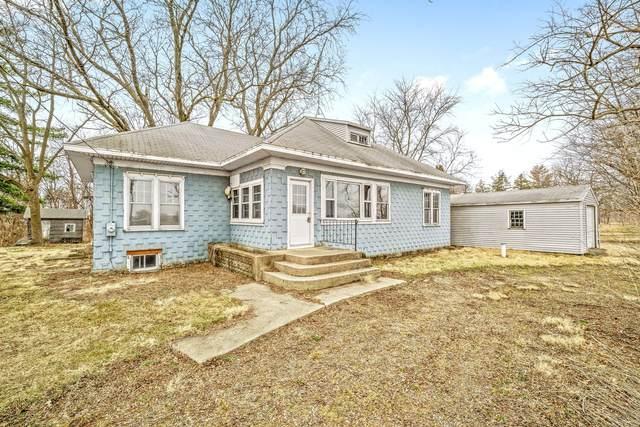 1353 Steward Road, Steward, IL 60553 (MLS #11110686) :: The Wexler Group at Keller Williams Preferred Realty