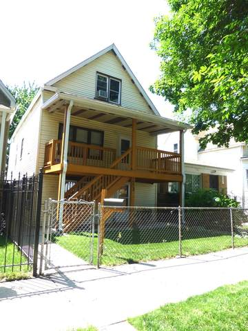 2208 N Keeler Avenue, Chicago, IL 60639 (MLS #11110691) :: BN Homes Group