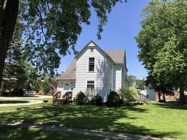 141 W Orleans Street, Paxton, IL 60957 (MLS #11110704) :: The Dena Furlow Team - Keller Williams Realty