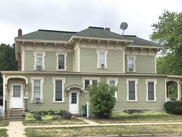 204 S Maple Street, Sycamore, IL 60178 (MLS #11110748) :: John Lyons Real Estate