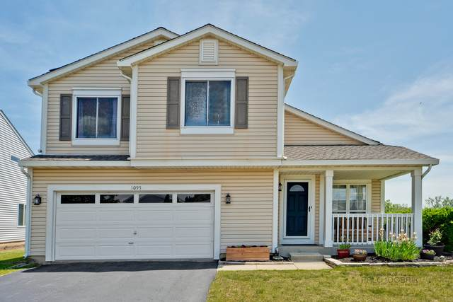 1095 S Pleasant Hill Gate, Waukegan, IL 60085 (MLS #11110753) :: BN Homes Group