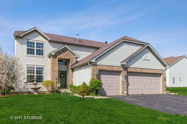 2055 Deerpoint Lane, Yorkville, IL 60560 (MLS #11110796) :: BN Homes Group