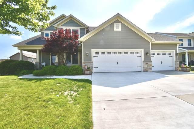 2472 Sedwick Drive, Normal, IL 61761 (MLS #11110804) :: Ryan Dallas Real Estate