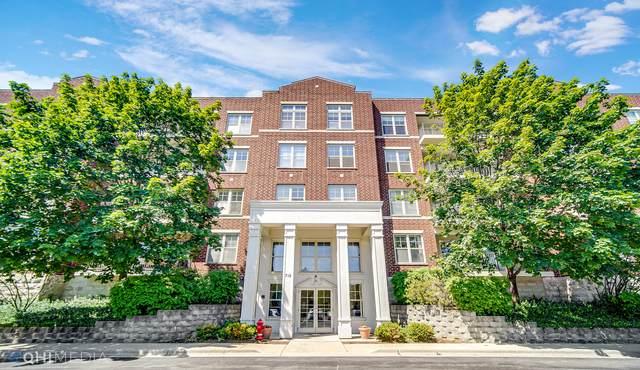 715 Astor Lane #501, Wheeling, IL 60090 (MLS #11110828) :: BN Homes Group