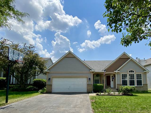 2612 Flagstone Circle, Naperville, IL 60564 (MLS #11110841) :: O'Neil Property Group