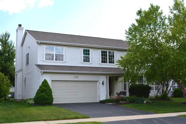 2389 Forsyth Lane, Aurora, IL 60502 (MLS #11110853) :: O'Neil Property Group