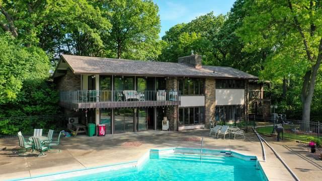 10910 S Eastwood Drive, Palos Hills, IL 60465 (MLS #11110892) :: Schoon Family Group