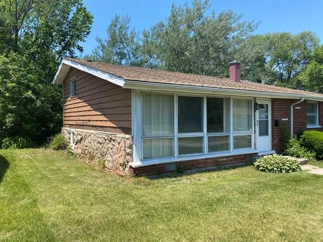 16412 Oxford Drive, Markham, IL 60428 (MLS #11110901) :: Ryan Dallas Real Estate