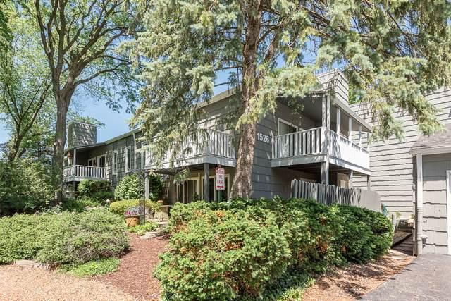 1526 Stonebridge Trail 2-2, Wheaton, IL 60189 (MLS #11110929) :: Suburban Life Realty