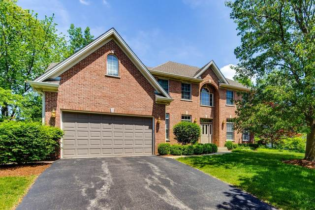158 Lions Court, Lake Zurich, IL 60047 (MLS #11110945) :: BN Homes Group
