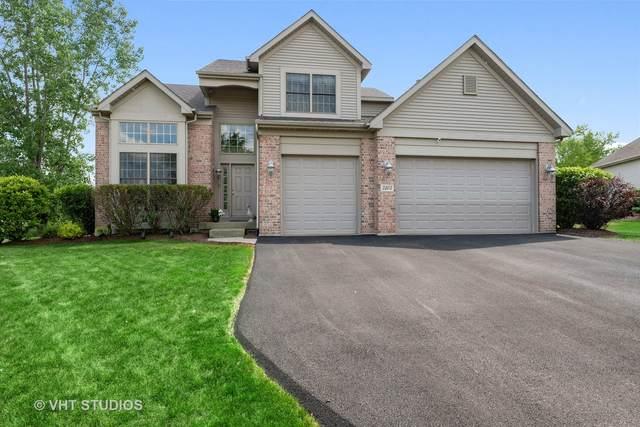 5405 Grouse Lane, Richmond, IL 60071 (MLS #11111009) :: Jacqui Miller Homes