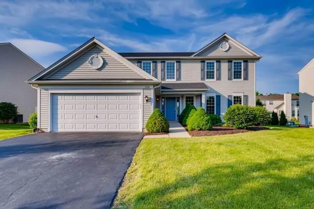 128 Ginkgo Street, Bolingbrook, IL 60490 (MLS #11111030) :: Jacqui Miller Homes