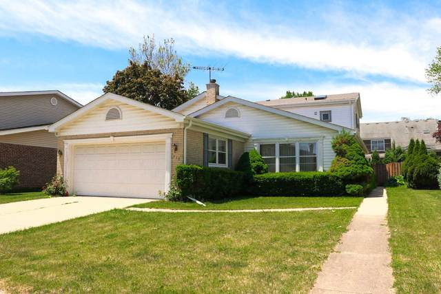 718 S Mckinley Avenue, Arlington Heights, IL 60005 (MLS #11111049) :: O'Neil Property Group