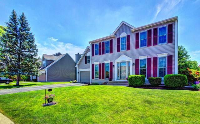 2589 Westminster Lane, Aurora, IL 60506 (MLS #11111062) :: O'Neil Property Group