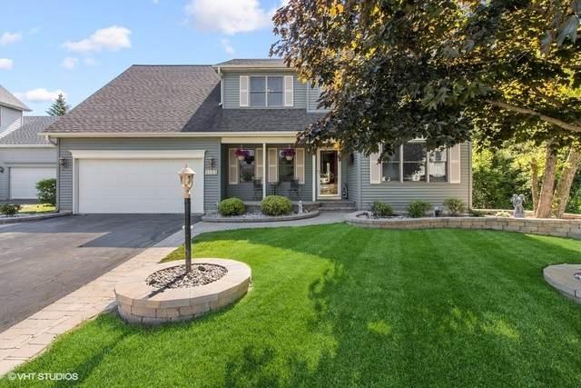 1551 Sandpiper Lane, Woodstock, IL 60098 (MLS #11111064) :: O'Neil Property Group