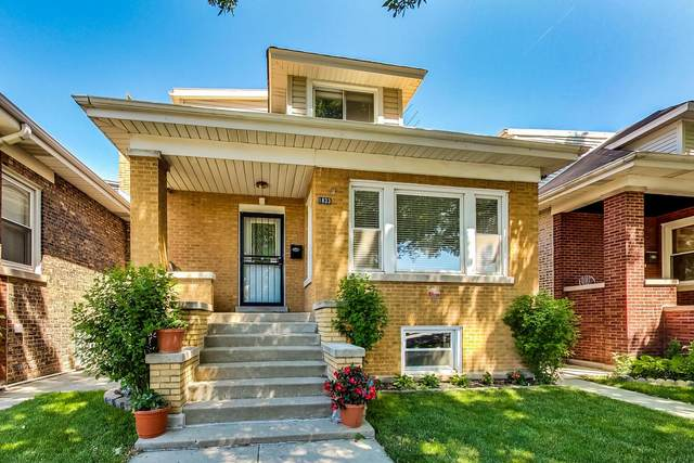 1833 N Lowell Avenue, Chicago, IL 60639 (MLS #11111124) :: BN Homes Group