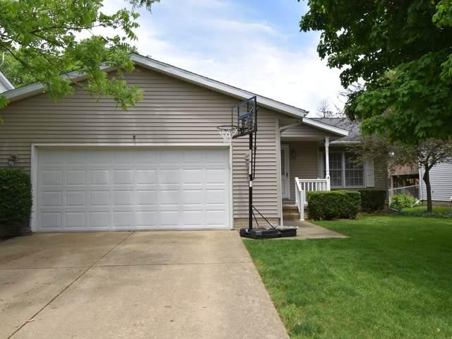 2705 Binghamton Lane, Bloomington, IL 61705 (MLS #11111142) :: O'Neil Property Group