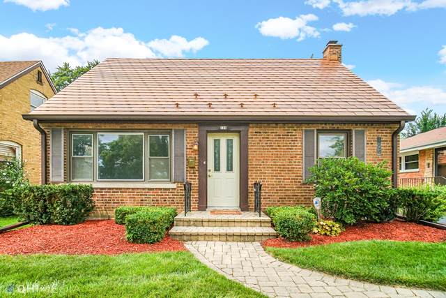 120 Harlem Avenue, Glenview, IL 60025 (MLS #11111172) :: The Wexler Group at Keller Williams Preferred Realty