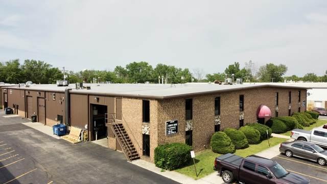 4608 137th Street B, Crestwood, IL 60418 (MLS #11111173) :: Schoon Family Group
