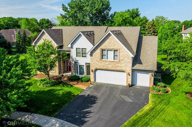 1716 Chepstow Court, Naperville, IL 60540 (MLS #11111192) :: BN Homes Group