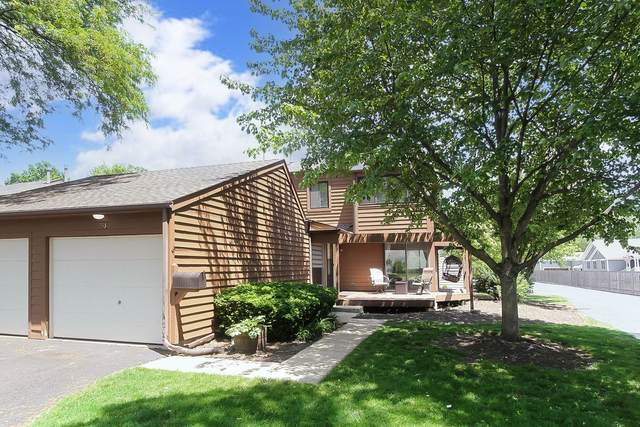 253 S Prospect Street, Roselle, IL 60172 (MLS #11111223) :: Touchstone Group
