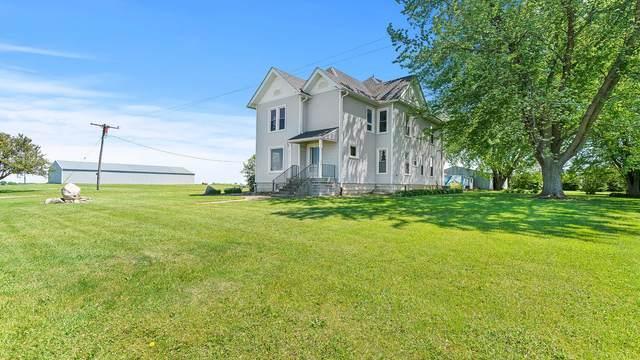 13269 Holcomb (5+-Acres) Road, Davis Junction, IL 61020 (MLS #11111229) :: Jacqui Miller Homes